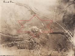Photo Aérienne 14-18 GRANDPRE (A170, Ww1, Wk 1) - Altri Comuni
