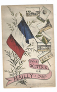Souvenir De Mailly Le Camp - Mailly-le-Camp