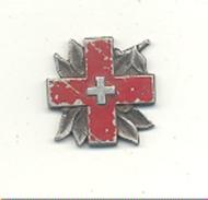 CROIX ROUGE - Epingle Du Comité International - GENEVE 1945 - Medals