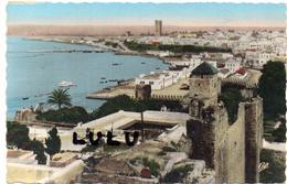 MAROC : édit. CAP N° 181 : Rabat Vue Générale - Rabat