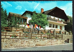 OUREN - Hôtel RITTERSPRUNG - NON Circulé - Not Circulated - Nicht Gelaufen. - Burg-Reuland