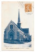 (14087-77) Boissy Le Chatel - L' Eglise - France