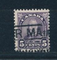 Canada/Kanada 1930 Mi: 146A Yt: 147 (Gebr/used/obl/o)(2310) - 1911-1935 Regering Van George V