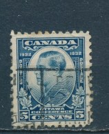 Canada/Kanada 1932 Mi: 160 Yt: 159 (Gebr/used/obl/o)(2311) - 1911-1935 Regering Van George V