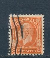Canada/Kanada 1932 Mi: 167A Yt: 166 (Gebr/used/obl/o)(2312) - 1911-1935 Regering Van George V