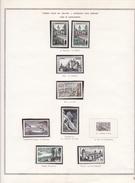 France Collection Vendue Page Par Page - Timbres Neufs **/* / Oblitérés - Petit Prix - Frankreich