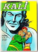 KALI Mensuel N°22 - Kleine Formaat