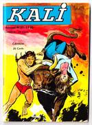 KALI Mensuel N°37 - Kleine Formaat