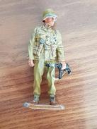 Warrant Officer Afrikakorps Ger - 1942 - Delprado - Militares