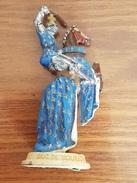 Figurine Duc De Bourbon - FIJ - Leger