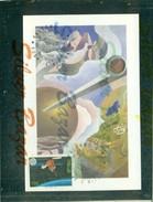 CARTOLINE FILATELICHE POSTE-VARI LOGHI POSTE--PALERMO-MOSTRE PITTURA-ILLUSTRATORI- BENEDETTA-MARCOFILIA-FUTURISMO - 6. 1946-.. República