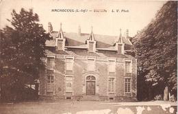 ¤¤  -   MACHECOUL    -   Une Villa      -  ¤¤ - Machecoul