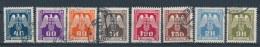 Böhmen Und Mähren/Bohemian & Moravia/Boheme & Moravie 1943 Mi: 14,16-22 Yt: 14,16-22 (Gebr/used/obl/o)(2328) - Used Stamps