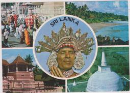ASIE,SRI LANKA,ceylon,chef - Sri Lanka (Ceylon)