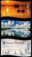 Finland 2017 Set - Sound Of Silence