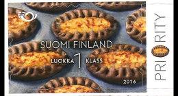 Finland 2016 Set - The Karelian Pasty