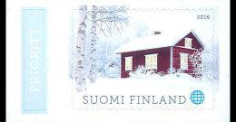 Finland 2016 Set - Red Cottage