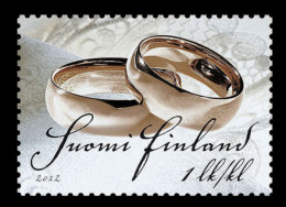 Finland 2012 Set - Yes! (Rings)
