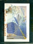 CARTOLINE FILATELICHE POSTE-VARI LOGHI POSTE--PALERMO-MOSTRE PITTURA-ILLUSTRATORI-BENEDETTA -MARCOFILIA-FUTURISMO - 6. 1946-.. República