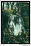 Nederland Ansichtkaart 1907 40 Waterval Sonsbeek Met Zend- En Ontvangststempels - Arnhem