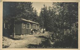 COLLEGE CEVENOL LE CHAMBON SUR LIGNON - Le Chambon-sur-Lignon