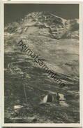 Eigergletscher - Mönch - Foto-Ansichtskarte 30er Jahre - Verlag G. Stähli Bazar Kl. Scheidegg - BE Berne