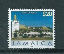2008 Jamaica $20 Mico College Used/gebruikt/oblitere - Jamaica (1962-...)