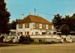 67 BAS RHIN ALSACE SCHERWILLER KIENTZVILLE HOTEL RESTAURANT - Altri Comuni