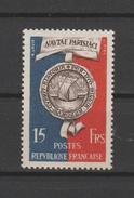 FRANCE / 1951 / Y&T N° 906 ** : Bimillénaire De Paris X 1 - Unused Stamps