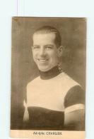 Adolphe CHARLIER - En L' état - 2 Scans - Cycling