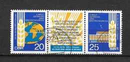 LOTE 1274   ///   ALEMANIA DEMOCRATICA DDR 1970    YVERT Nº: 1267A  //  CATALG/COTE: 4,25€ - [6] République Démocratique