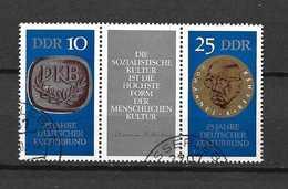 LOTE 1274   ///   ALEMANIA DEMOCRATICA DDR 1970    YVERT Nº: 1271A   //  CATALG/COTE: 15,25€ - [6] République Démocratique
