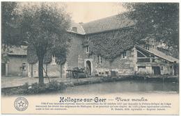 HOLLOGNE SUR GEER - Vieux Moulin - Geer