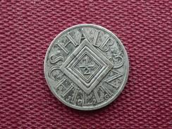 AUTRICHE Monnaie De 1/2 Schilling 1926 - Autriche