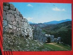 Segni (RM) - Porta Saracena - Italia