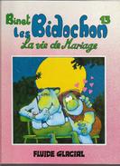 Binet Les Bidochon La Vie De Mariage - Bidochon, Les