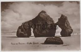 Portugal - Praia Da Rocha - Faro