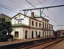 Gare De Gembloux 2006 - Gembloux