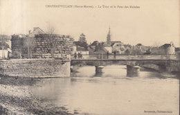 CHATEAUVILLAIN    //////    REF  MAI 17 / N° 3205 - Chateauvillain
