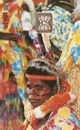 *VANUATU* -  Scheda Usata - Vanuatu