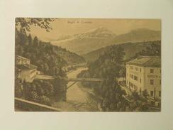 TN 1261 Bagni Di Comano 1915 Ed Piseta I Dal Lago - Italia