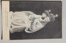 CLERMONT-FERRAND (PUY-DE-DÔME), La Vierge De Notre-Dame-du-Port - Clermont Ferrand