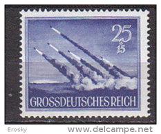 PGL BA1168 - DEUTSCHES REICH EMPIRE ALLEMAND Yv N°802 ** - Deutschland