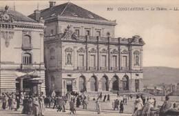 Algeria Constantine Le Theatre - Constantine