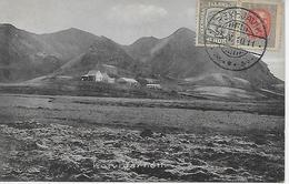 Carte Postale De Kolvidarholl, Islande Scan R/V. - Islande