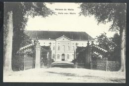 +++ CPA - Maison De MELLE - Huis Van Melle - Feldpost  // - Melle