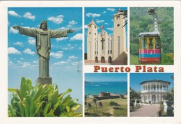 Cartolina - Postcard  - REPUBBLICA DOMINICANA - PUERTO PLATA - Islanda