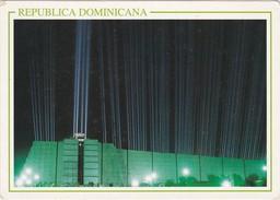 Cartolina - Postcard  - REPUBBLICA DOMINICANA - FARO A COLO'N - Islanda