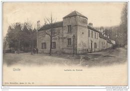 UCCLE ..-- Nels 11 , N° 57 . LAITERIE Du CORNET . 1908 Vers POUPEHAN ( Mr DANLOY ) . Voir Verso . - Ukkel - Uccle