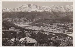 Switzerland Monte Rosa Visto Dal San Salvatore-Kulm Photo - VS Valais